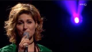 "Sissel Kyrkjebø: ""My Tribute"" (""To God be the Glory"") - 09.11.13"