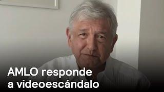 AMLO responde a video donde diputada de Morena recibe dinero - Despierta con Loret