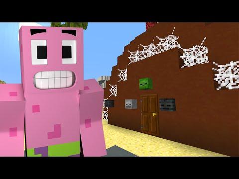 Minecraft : Spongebob Episode 3