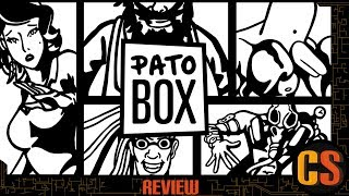 PATO BOX - PS4 REVIEW