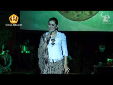 Rika Rafika karedok leunca - Haleuang Katuangan Sunda