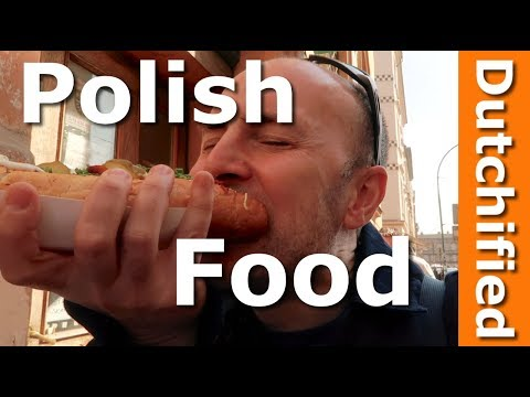 5 BEST Polish Food To Try In Krakow