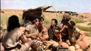 Ветхий Завет - Братья продают Иосифа в рабство