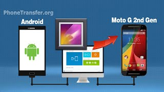[Photos to Moto G2]: How to Transfer Photos / Pictures from old Android Phone to Moto G 2nd Gen.
