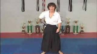 Extreme Sword Form with Josh Quartin