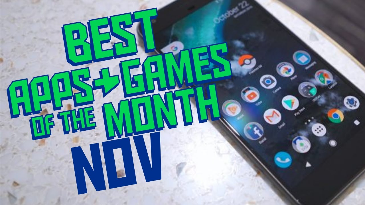 Android Best Game Apps