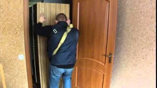 видео Грузоперевозки и переезды г. Луховицы