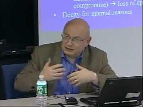 Starr Forum: Leaderless Jihad: Radicalization in the West