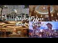 Caesar Palace Casino Strip Las Vegas - YouTube