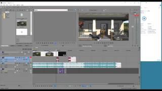 Редактирование звука в видео – наложение музыки и звуков.(, 2016-04-02T08:56:42.000Z)