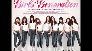 Girls' Generation (소녀시대) - Gee (Official Instrumental)
