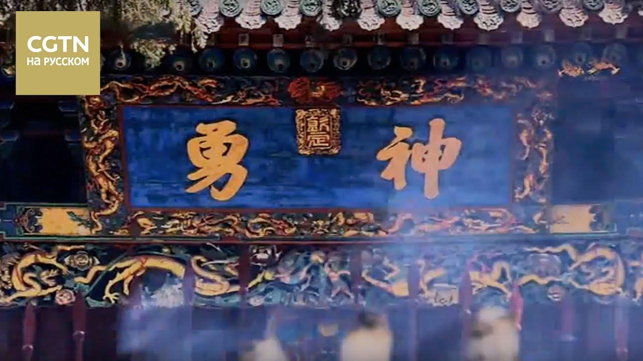 Китайские коммерсанты Серия 1 Путь к совершенству [Age 0+]