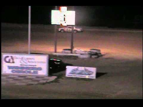 Texas Thunder Speedway September 18, 2010 I-Stock Feature