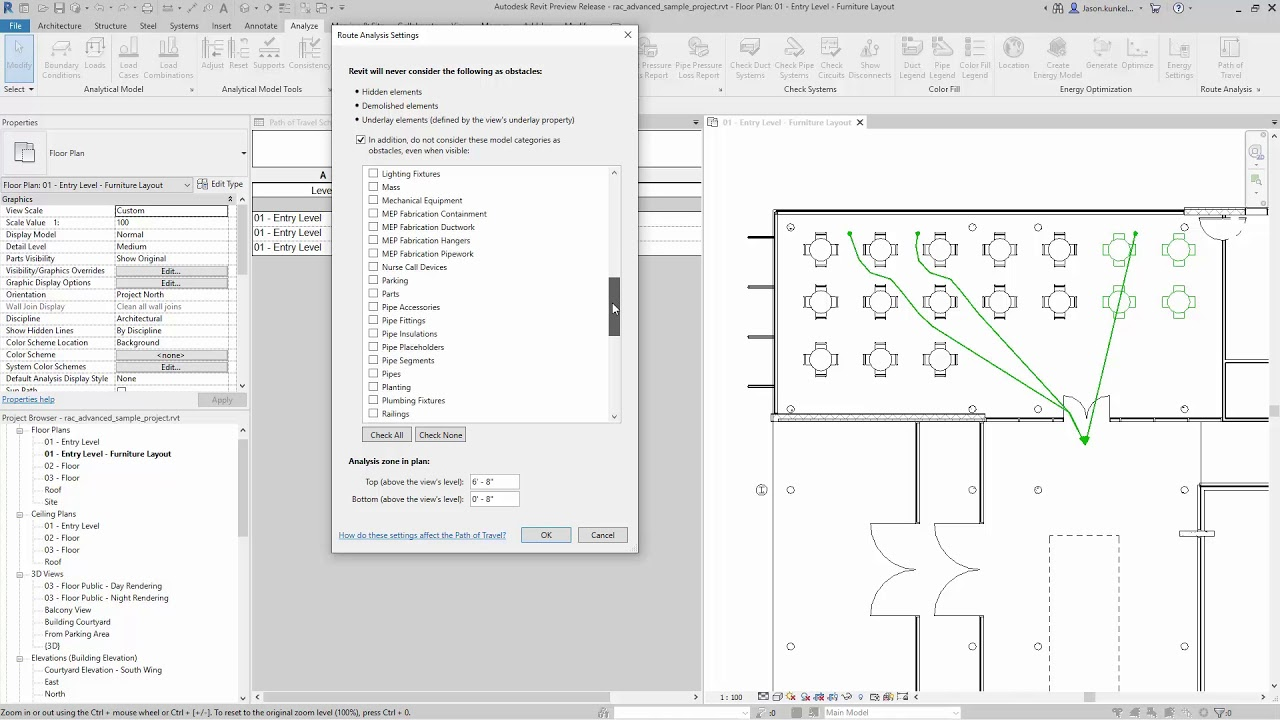 Five Reasons Why Architects Should Upgrade to Revit 2020 - CADD
