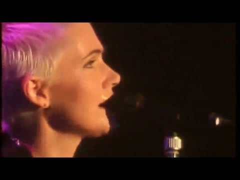 Roxette - Almost Unreal (Live in South Africa 1995)