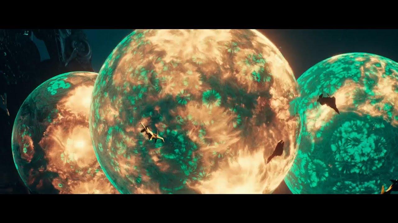 Download Entering into Alien Harvesting Mothership Clip (Independence Day: Resurgence)