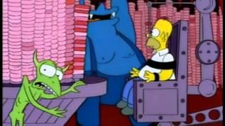The Simpsons - Пекло