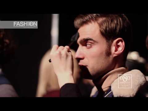 TORRAS Backstage 080 Barcelona Fashion Fall Winter 2018 19 - Fashion Channel