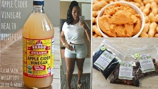 HEALTHY HACKS & WEIGHT LOSS TIPS FOR THE NEW YEAR | Healthy Morning Tips!