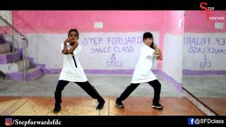 Gazab Ka Hai Din - Dil Juunglee Dance Choreography By Step Forward