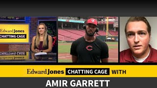 Chatting Cage: Garrett answers questions from fans