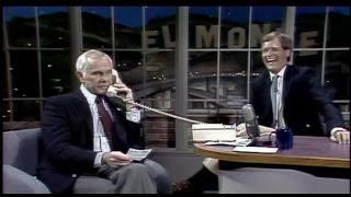 1985 - Johnny Carson