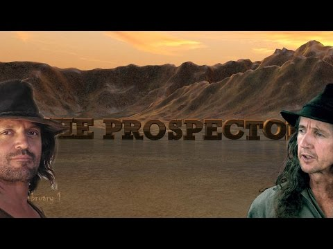 The Prospector, Panasonic Lumix GH4