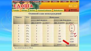 Презентация компании Едоша, спикер Елена Любка(, 2013-08-05T02:08:00.000Z)