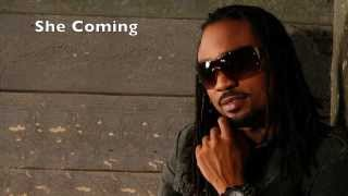 NEW Machel Montano - She Coming - Soca 2014
