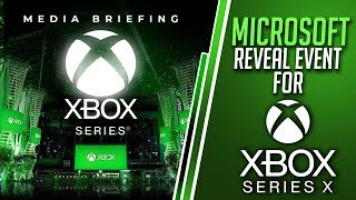 Xbox Series X and Xbox Series S FULL MEDIA REVEAL Leaked for April 2020