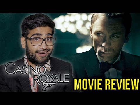 casino royale movie review
