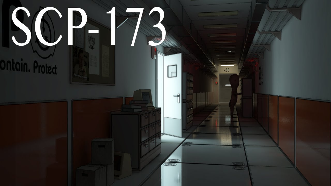 Creepypasta 3: The SCP Foundation | Stuff to Blow Your Mind