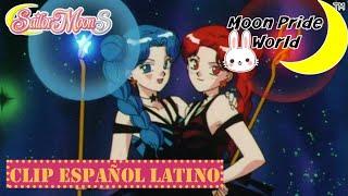 Sailor Moon S - Episodio 123 Cyprine y Petirol Español Latino