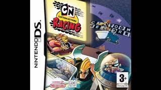 Cartoon Network Racing (DS) [OST] - el Espacio Exterior Chase Tema