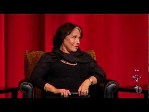"""Claire Bloom Remembers """"Limelight"""" and Chaplin"""