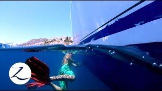 THIS is Why We Are Buying a Catamaran! (Monohull vs. Catamaran) [Sailing Zatara Ep.50]