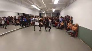 Download Rihanna watch dancers dance to Wizkid Manya MP3 song and Music Video