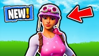 FORTNITE NEW PASTEL SKIN! FORTNITE NEW ITEM SHOP UPDATE! CUSTOM MATCHMAKING GAMES