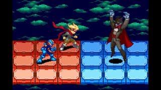 Mega Man Battle Network 6: Post-Game - Part 9 | Crossover