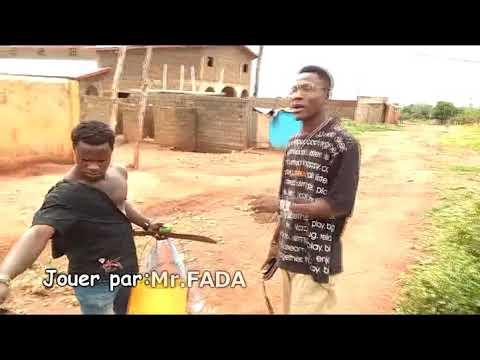 Union et Paix entre Togo et Benin.