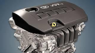 Toyota 1ZR-FE поломки и проблемы двигателя   Слабые стороны Тойота мотора