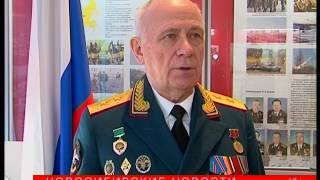 Мастера на все руки российской армии отметили свой праздник