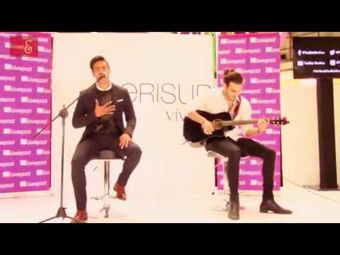 VADHIR DERBEZ -TE OLVIDE -  SHOWCASE - EP - MEXICO