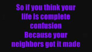 Grand Illusion-Styx [Lyrics]