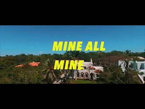 Jay Burna - Mine All Mine Feat Alexander Star , Khalil (Official Video)