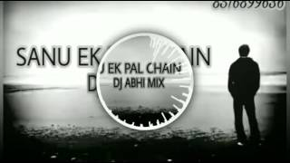 Download lagu SANU EK PAL CHAIN NA DJ ABHI MIX