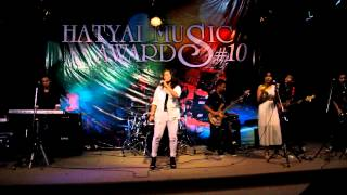 วง amc band hatyai music awards 10
