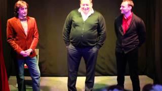 """Рыжий Театр"". Презентация. Стас Дужников"