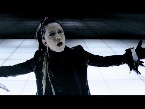 L'Arc en Cielによるバイオ主題歌/映画『バイオハザード:ザ・ファイナル』コラボMV