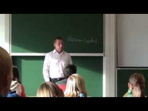 Human Resource Management Lecture Part 02 HR Strategy and Planning